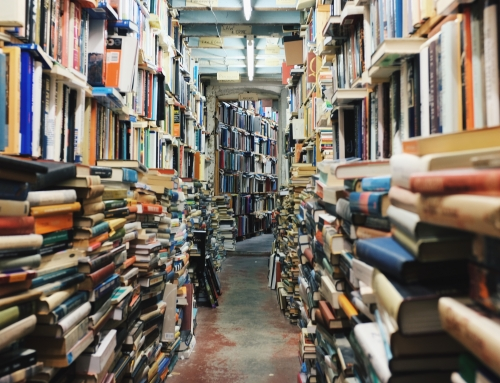 ¿Qué es y para qué sirve el ISBN?